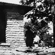 Lookout House, Lake Brownwood State Park, c. 1939