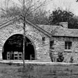 Concession Building, Mother Neff State Park, c. 1935